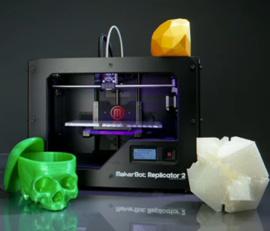 L'imprimante 3D au palmarès des innovations